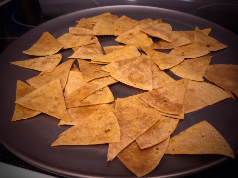 Low Carb Keto Tortilla Chips The Bacon Monologues